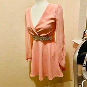 "Beauty mini dress size "" S """